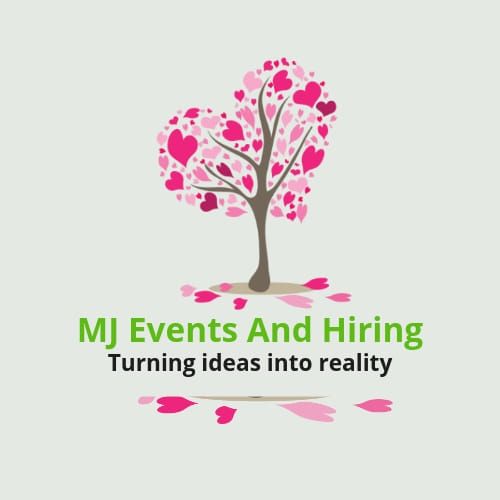 MJ's Event & Hire