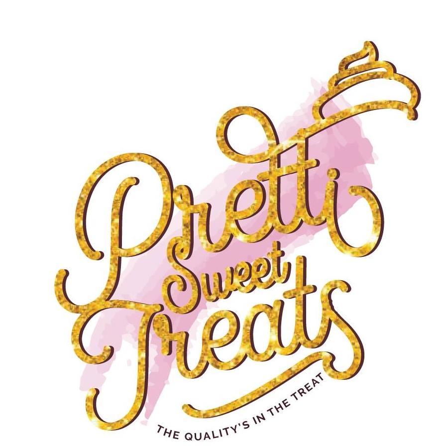 Pretti Sweet Treats